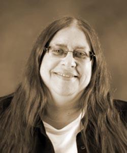 Debbie Berg