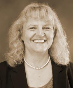 Marcia Fraley