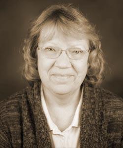 Sue Gregesich